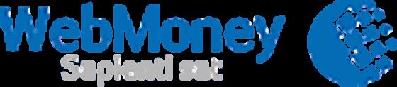 WebMoneyのロゴ