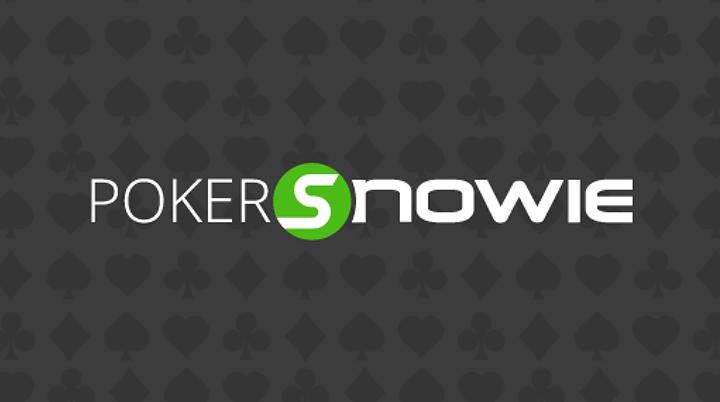 PokerSnowieの起動が開始